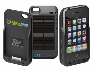 schutz und extraleistung f r das iphone 4s akku king blog. Black Bedroom Furniture Sets. Home Design Ideas