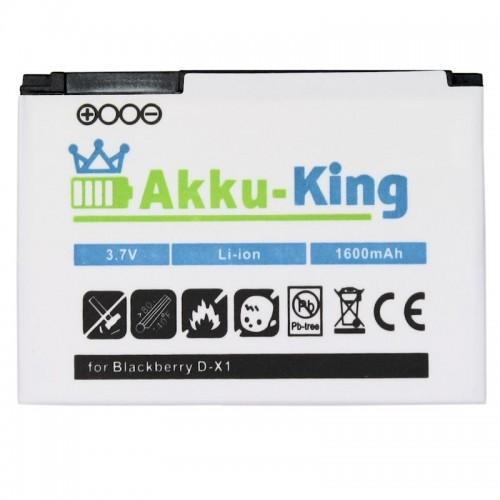 akku king akku kompatible zu blackberry d x1 akku king blog. Black Bedroom Furniture Sets. Home Design Ideas