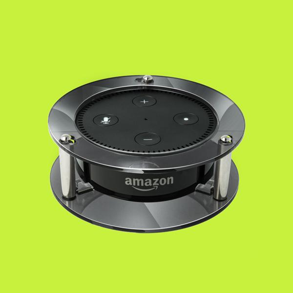 Halterung / Ständer für Amazon ALEXA Echo Dot