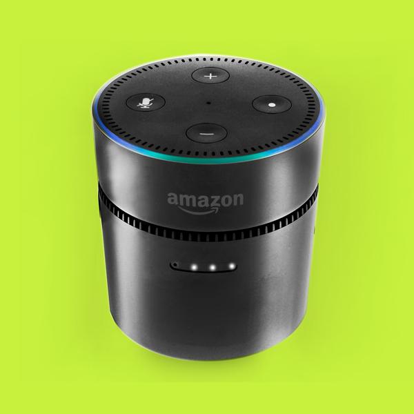Akku für den Amazon Echo DOT – So nutzen Sie ALEXA überall