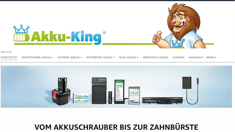 Neuer Amazon Store ist online!