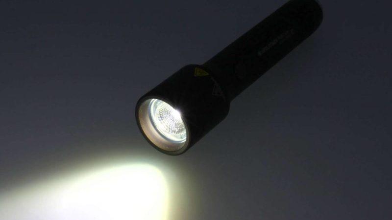 Der 18650 Akku – Testbericht mit Taschenlampen